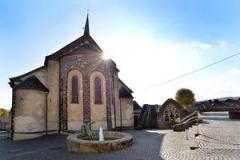 Kirche-St.-Pankratiuskirche