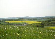Eifel-Schiefer-Radweg