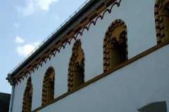 Stiftsmuseum_Fensterreihe